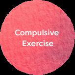 compulsive exercise treatment